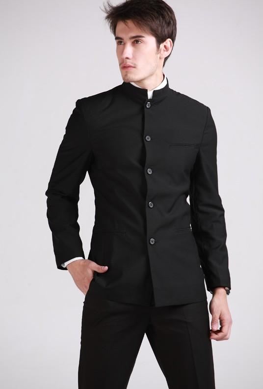 Changshan suit