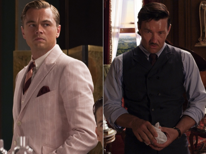 Fashion from The Great Gatsby (2013)
